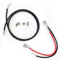 Single Acting Hydraulic Pump Hose Kit