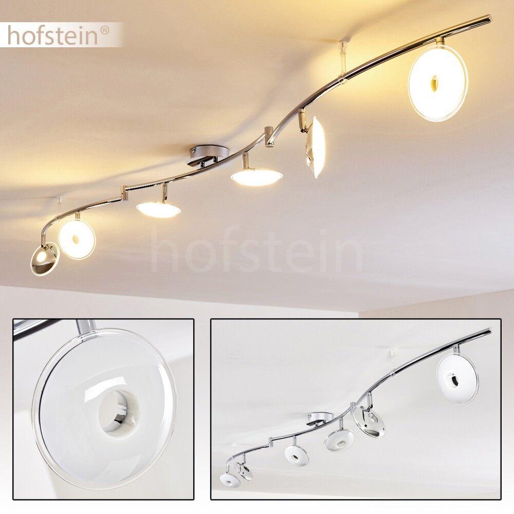 LED Design Küchen Strahler Decken Lampe Wohn Schlaf Zimmer Spot Flur verstellbar
