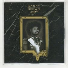 (GI533) Danny Brown, Old (Clean version) - 2014 DJ CD
