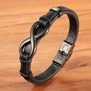 Infinity Bracelet Knot Symbol Logo