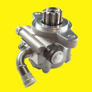 Fit-Toyota-Hilux-KUN16-KUN26-3-0L-Turbo-Diesel-2005-2015-Power-Steering-Pump-New