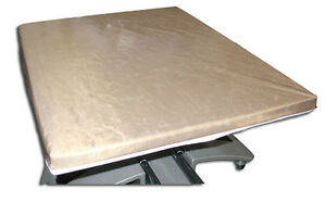 """Non-Stick Pad Protector 15""""x15"""" For Lower Platen - Shirts Slide on/off EZ Too!"""