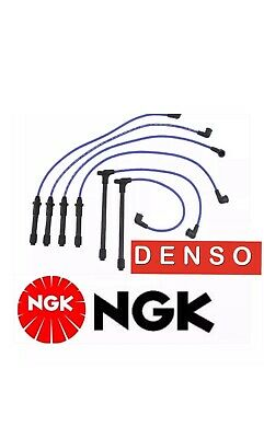 OEM DENSO NGK SPARK PLUG IGNITION WIRE FOR 1999-2000-2001 ...