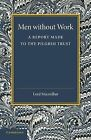 Men without Work: A Report Made to the Pilgrim Trust by Cambridge University Press (Paperback, 2014)