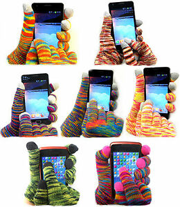 Touch-Screen-Handschuhe-Smartphone-Handschuh-Handy-Gloves-iPhone-4S-iPad-HTC