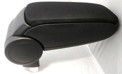 ESTATE CENTRE ARMREST BLACK 2005-2012 RENAULT CLIO MK3 III FREE POSTAGE