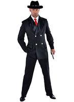 1920's Gangster Suit / 1940's De Mob Suit