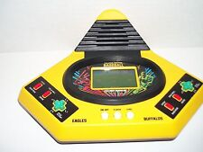 1986 Talking Baseball Electronic Handheld Tabletop Video Game by Video Technolog