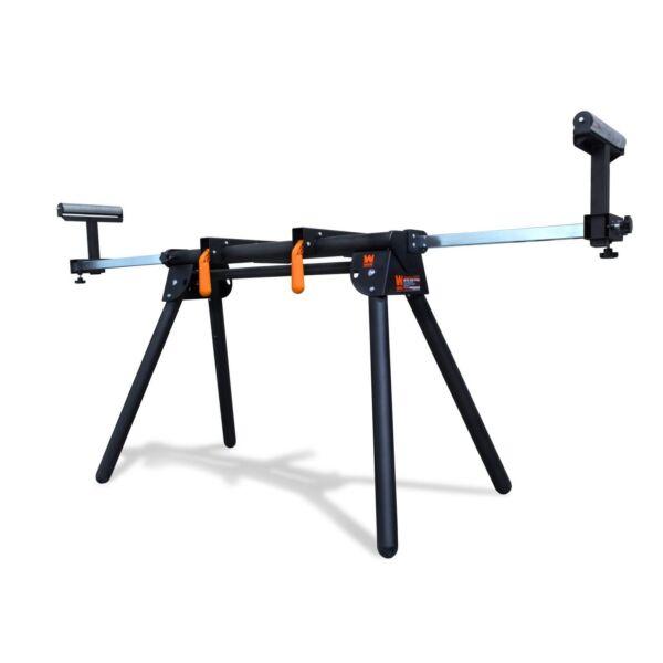 Wen Msa750 750 Lb Capacity Miter Saw Stand Adjustable