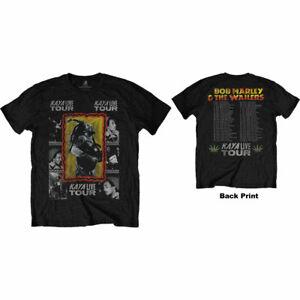 Bob-Marley-Kaya-Tour-039-78-Official-Merchandise-T-Shirt-M-L-XL-Neu