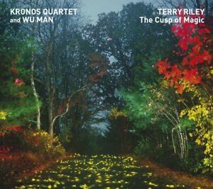 Kronos-Quartet-Terry-Riley-The-Cusp-Of-Magic-CD