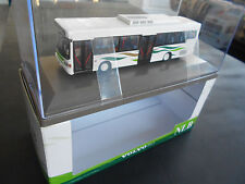 "VOLVO B6LE ""NEW LANTAO BUS"" MODEL-1 1/76"