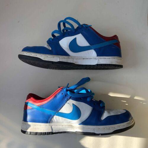 Nike SB Dunk Low Pro Neptune Size 11