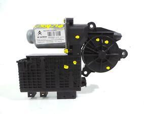 2011-Citroen-C4-Picasso-e-S-F-Anteriore-Sinistro-Finestrino-Motore-9674032580