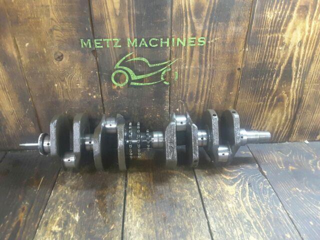 1971 Honda CB750 CB 750 SOHC Oem crankshaft crank shaft