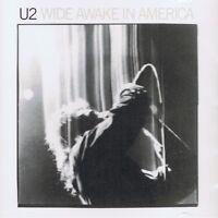 U2 - Wide Awake In America - CD Love Comes Tumbling