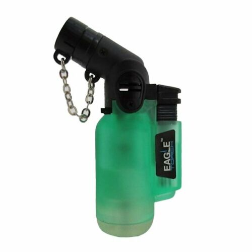 Paracord Torch Lighter