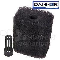 Large Pre-filter Foam Sponge Screen Mag-drive Danner Supreme 2/3/5/7 Pondpump
