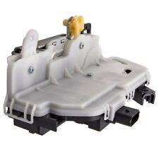 Door Lock Actuator Zv Micro Switch Front Left For Vw Touareg 7l Touran 1t For Sale Online Ebay