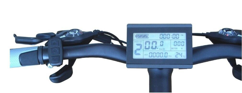 E-Bike Umbausatz Umbausatz Umbausatz 28  8 9 10 Hinterrad RWD 36V 350W Disc Wasserfest IP65 1-Kabel 56d92a