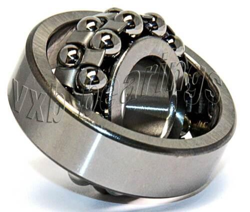 1302 Self Align Bearing 15x42x13 VXB Ball Bearings