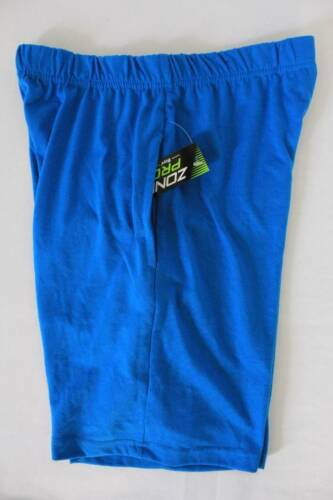 NEW Boys Shorts Size Small 6-7 Blue Casual Basketball Sports Gym PE Track Run