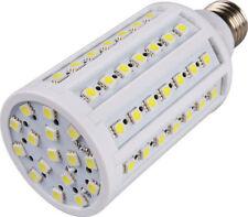 5050SMD 220V AC 7W/12W/15W/25W/30W/40W/50W E27 LED Corn Bulb White&Warm white