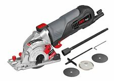 Skil 5330AB Compact Mini Plunge Circular saw with Parallel guide (600W 285 mm...