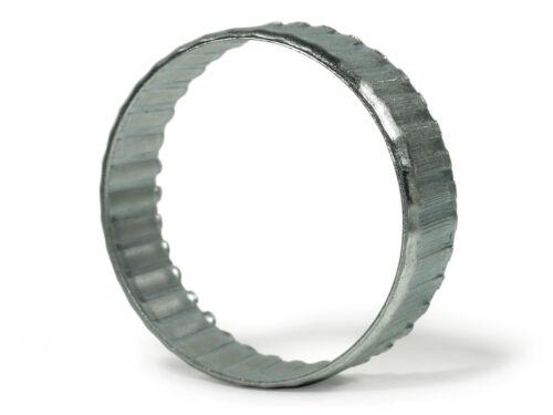 Starterring Metall passend für Stihl 07 S 07S metal ring for fanwheel