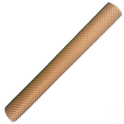 Gold getpaddedup Scale//Snake Cricket Bat Grip