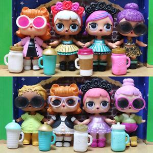 LoL-Surprise-Doll-All-Series-Authentic-Doll-Big-Sister-Kids-Xmas-Gift-1PC-Random