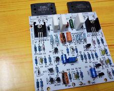 Assembeld Mono Clone NAIM NAP180 Audio Power amplifier board Mono 75W amp board