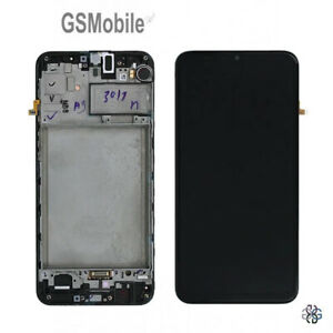 Original-Display-Pantalla-LCD-Tactil-Ecran-Samsung-Galaxy-M30s-2019-M307-Black