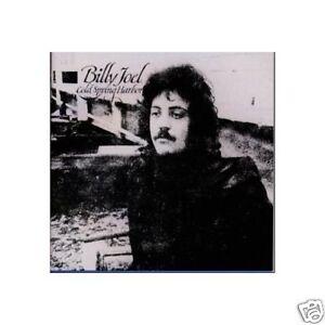 BILLY-JOEL-COLD-SAUTER-HARBOR-JAPON-IMPORTATION-CD-3939