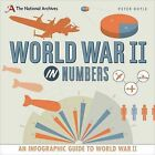 World War II in Numbers by Peter Doyle (Paperback, 2013)