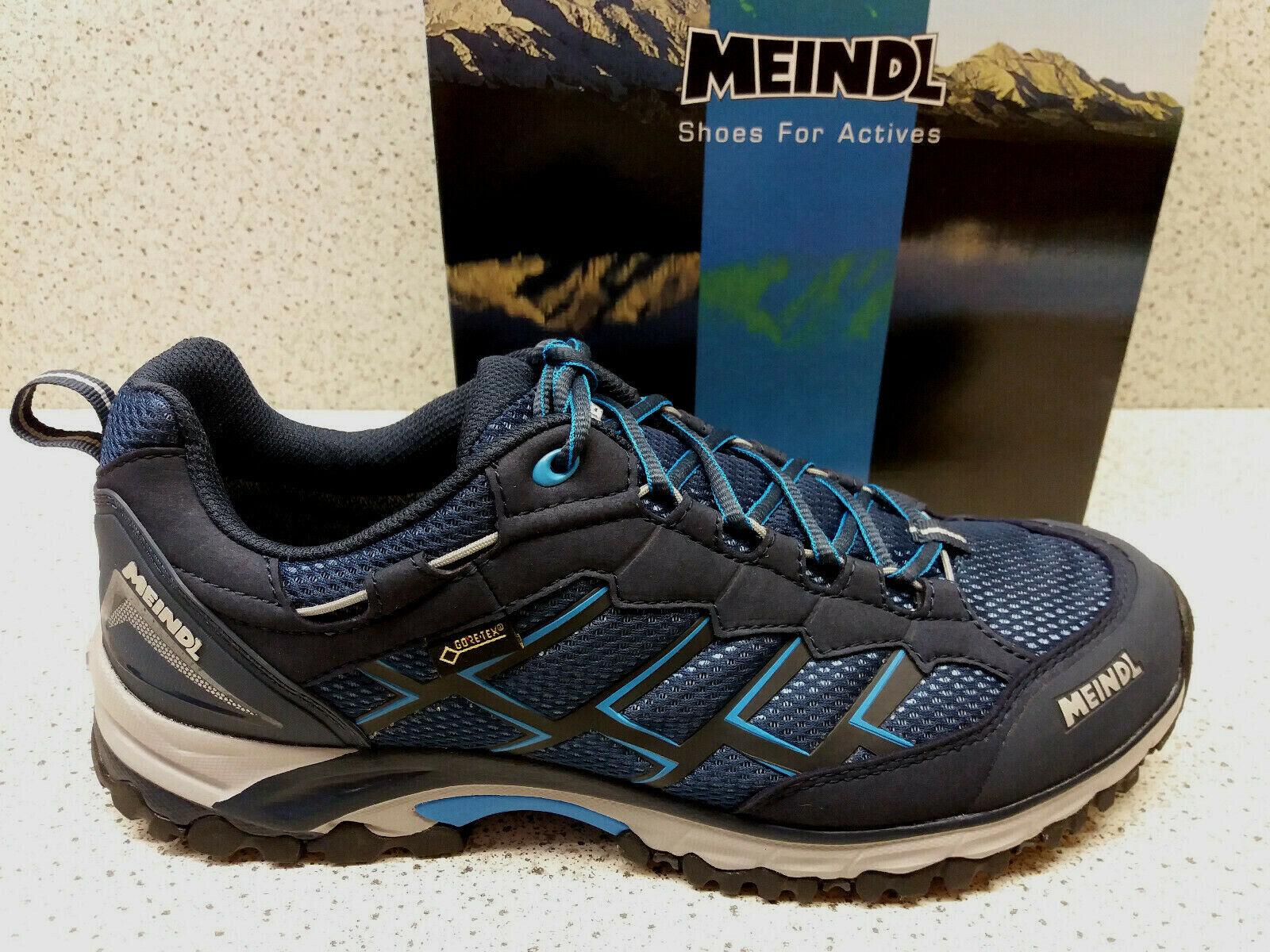 MEINDL ® finora 149,95  autoibe GTX GORETEX ® uomini BLU m21