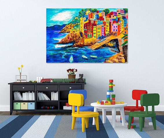 3D Helle Farbe Nette Huschen 9 Fototapeten Wandbild BildTapete AJSTORE DE Lemon