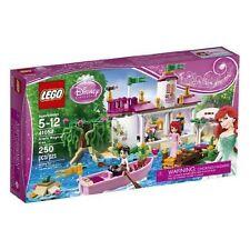 41052 ARIEL'S MAGICAL KISS Disney Princess lego NEW legos set LITTLE MERMAID