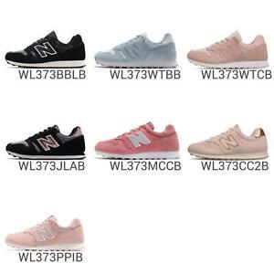 373 new balance pink