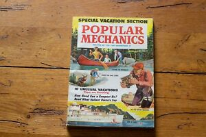 Popular-Mechanics-Magazine-May-1960-Explore-Wilderness-Search-Rare-Stones