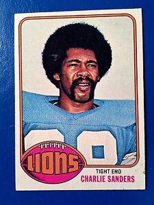1976-Topps-265-Charlie-Sanders
