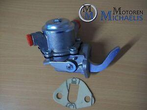 TEF 20 Kraftstoff Förderpumpe für Massey Ferguson MF FE 35