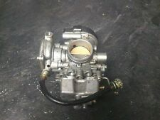 2000 00 Can-Am Carburetor Assembly# 7707000046 Traxter 500   7405-7408