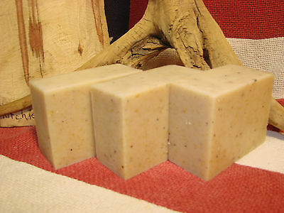 20 Bar Handmade Soap Lot Reserved for ~lois9071~