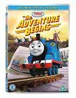 Thomas & Friends The Adventure Begins 5034217416915