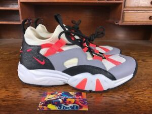54825692dd1 Nike Air Scream LWP Training Cement Grey Infared Black White AH8517 ...