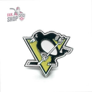 Pittsburgh-Penguins-NHL-pin-NHL-team-Officially-Licensed-Ice-hockey-club