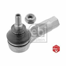 pack of one febi bilstein 41319 Tie Rod End with nut