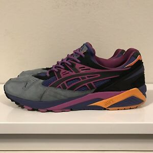 Packer Shoes x Asics Gel-Kayano Trainer All Roads Lead to Teaneck ... c768f7c60fb0