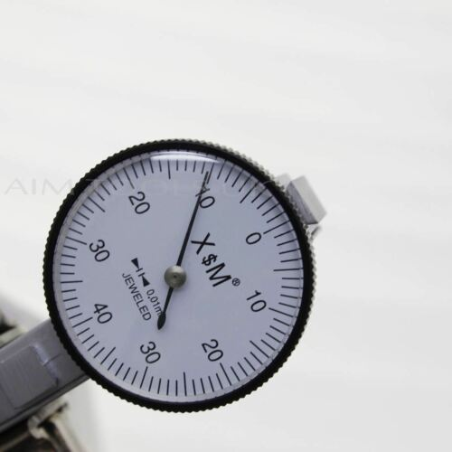 40112302W Dove Tail Outer Measuring Dial Test Indicators 32mm